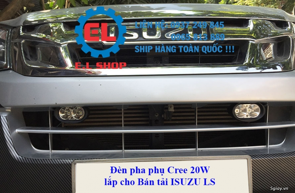 E L Shop Đ 232 N Led Si 234 U S 225 Ng Xe 244 T 244 Xhp70 Xhp50