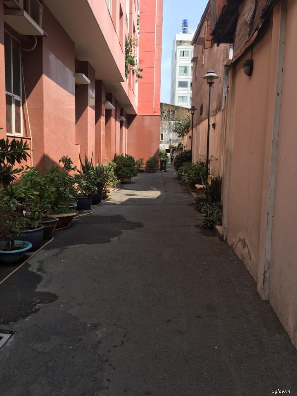 Cho thuê căn hộ chung cư cao cấp phúc thịnh 55m2 giá 6tr