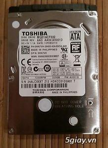 hdd laptop, thay ổ cứng laptop Free, hdd destop, caddy bay, sshd các loại NEW 100% - 9