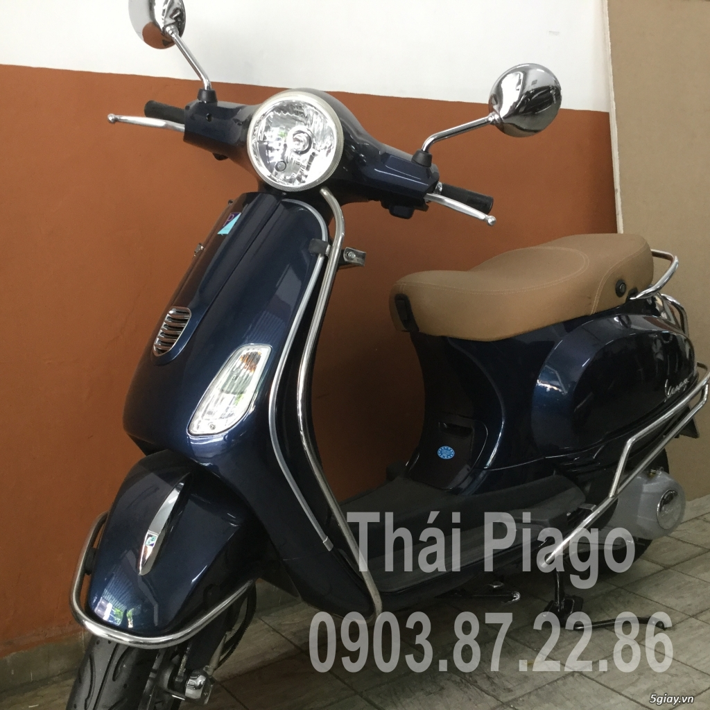 Thái&Trâm bán xe Tay Ga các loại (SH,Piaggo ..) xe bao đẹp, giá tốt. THU MUA XE SH,PIAGGO giá cao - 47