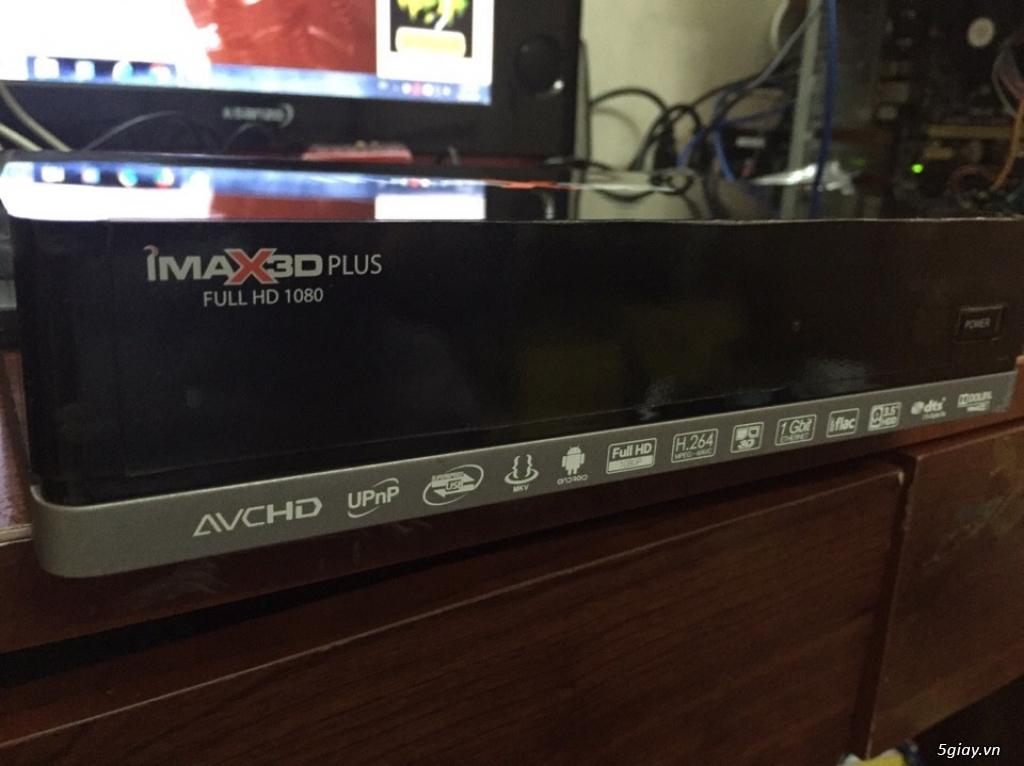 Âm thanh micro không dây, hd player, android box . . . . - 18