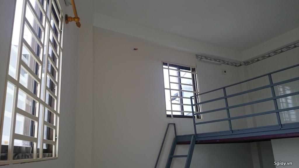 Cho thuê phòng rộng rãi khu TT Q.Tân Bình - 1