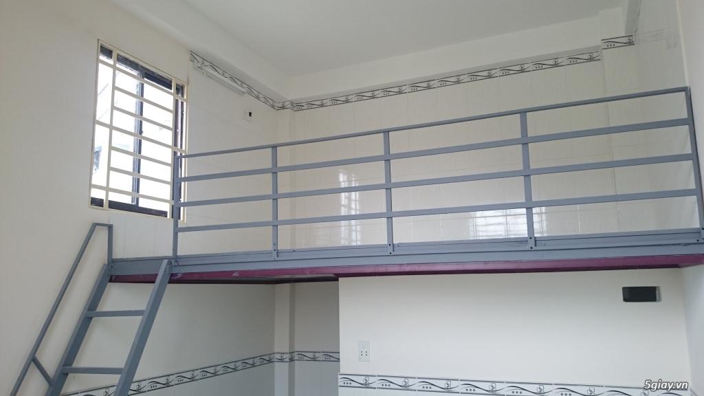 Cho thuê phòng rộng rãi khu TT Q.Tân Bình - 3
