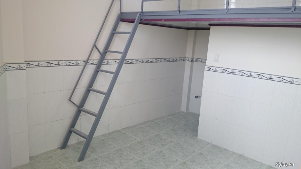 Cho thuê phòng rộng rãi khu TT Q.Tân Bình - 2