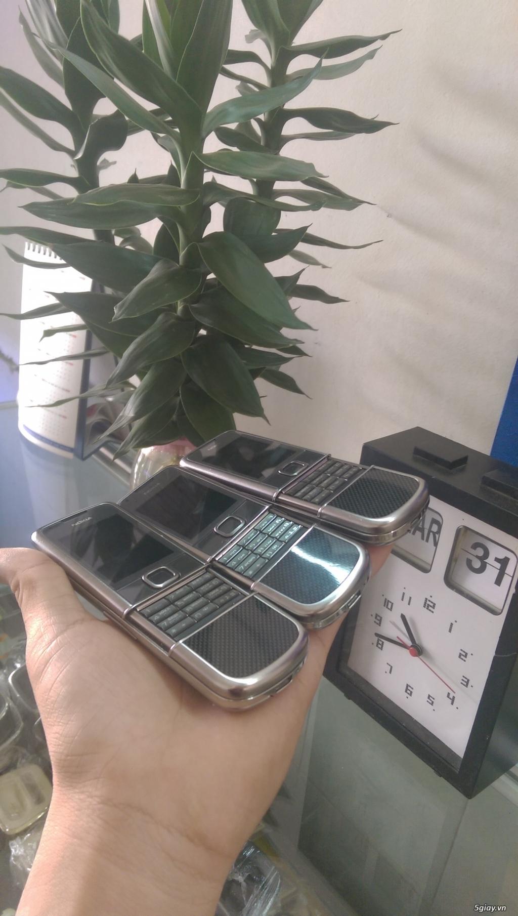 Nokia 8800,8600,6700... - 10