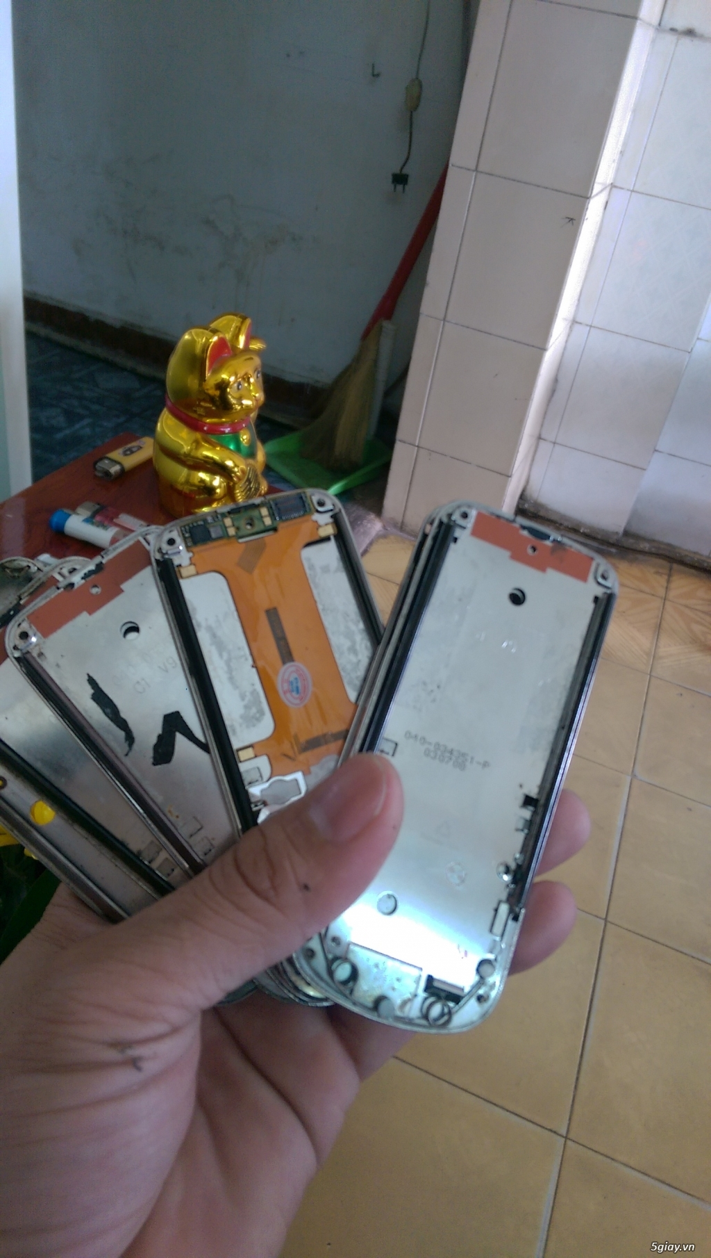 Nokia 8800,8600,6700... - 9