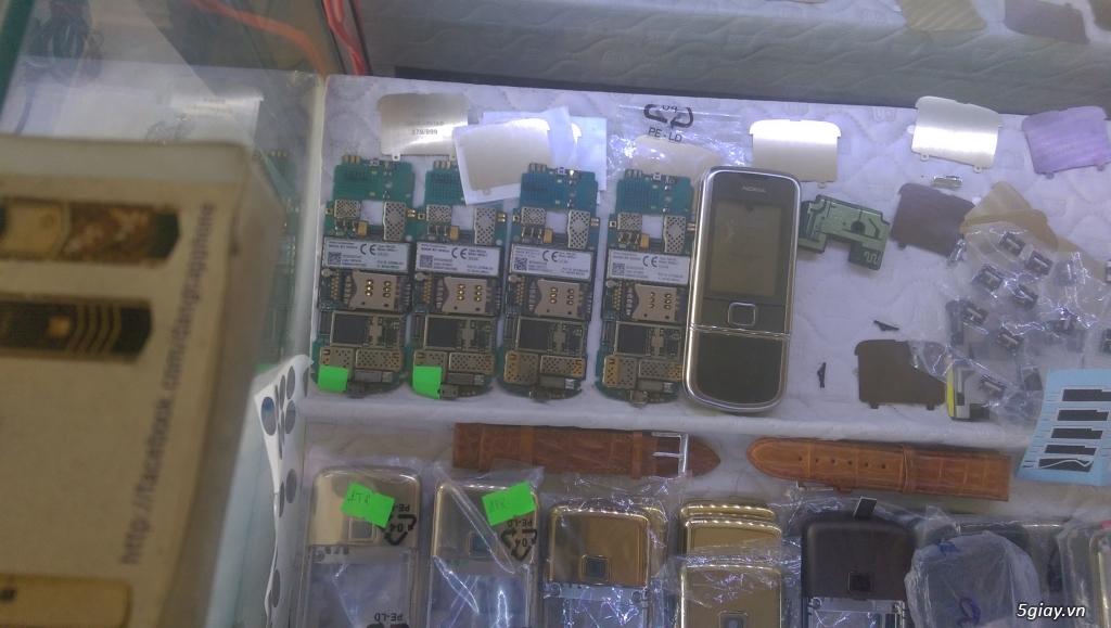 Nokia 8800,8600,6700... - 14