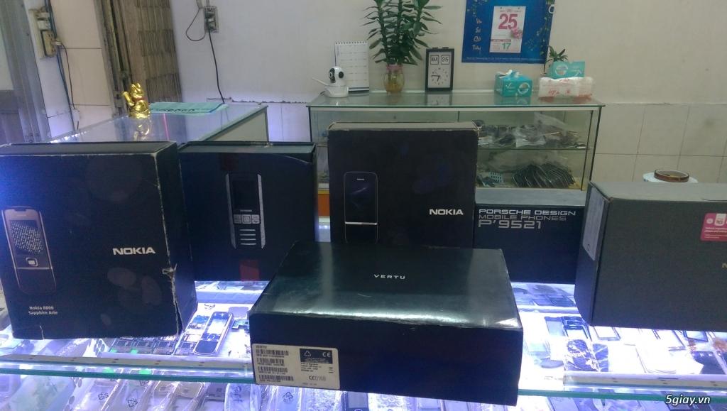 Nokia 8800,8600,6700...