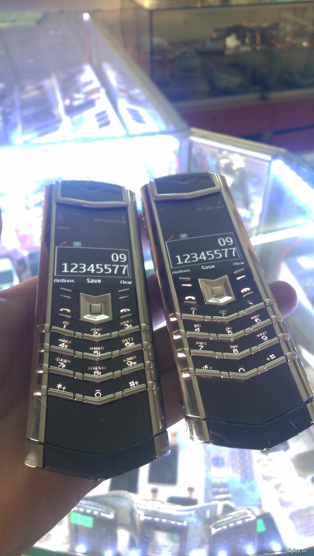 Nokia 8800,8600,6700... - 1