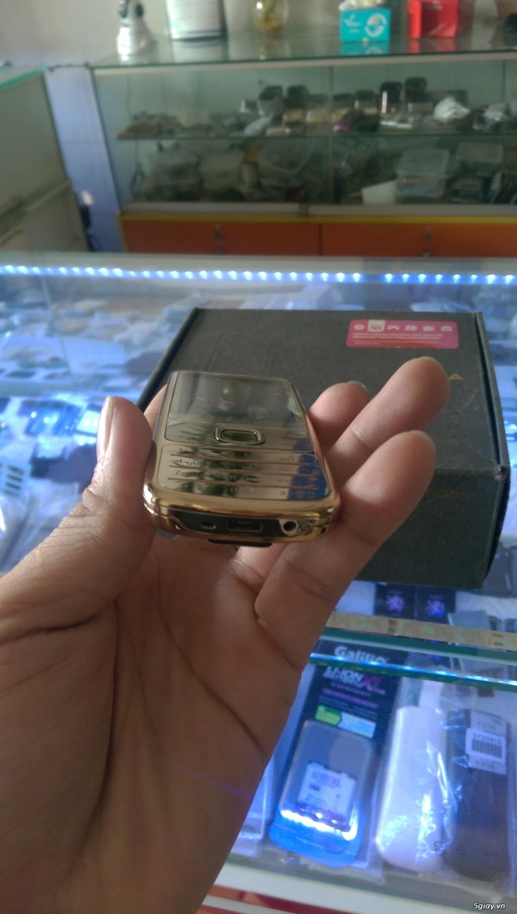 Nokia 8800,8600,6700... - 4