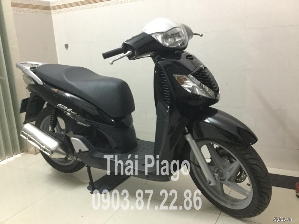 Thái&Trâm bán xe Tay Ga các loại (SH,Piaggo ..) xe bao đẹp, giá tốt. THU MUA XE SH,PIAGGO giá cao - 43
