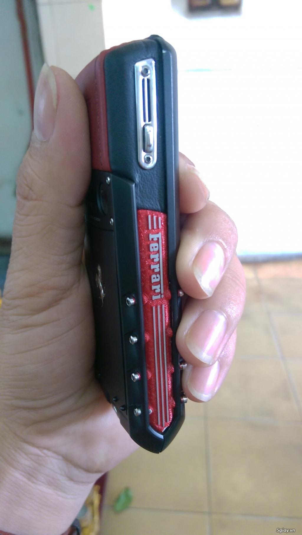 Nokia 8800,8600,6700... - 7