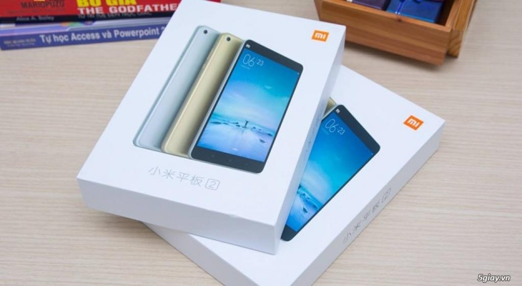 Xiaomi MiPad 2 giá tốt nhiều ưu đãi !!!