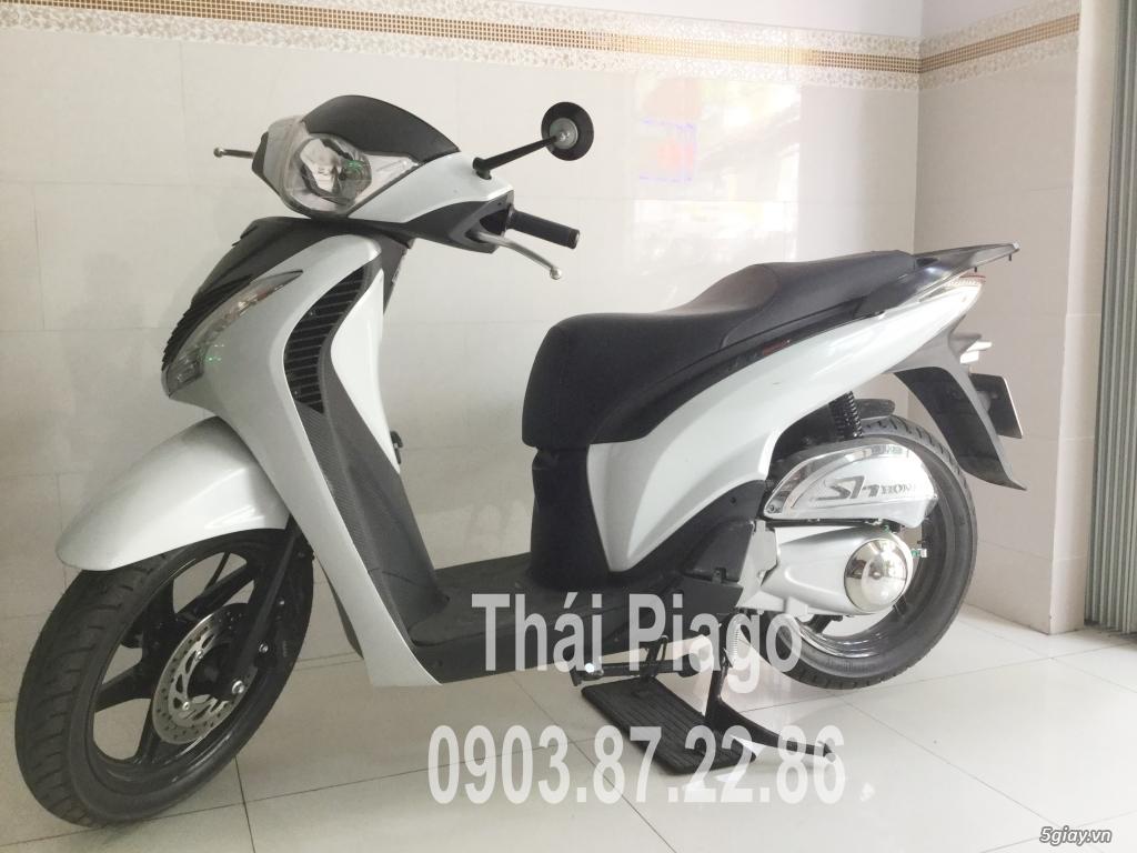 Thái&Trâm bán xe Tay Ga các loại (SH,Piaggo ..) xe bao đẹp, giá tốt. THU MUA XE SH,PIAGGO giá cao - 42