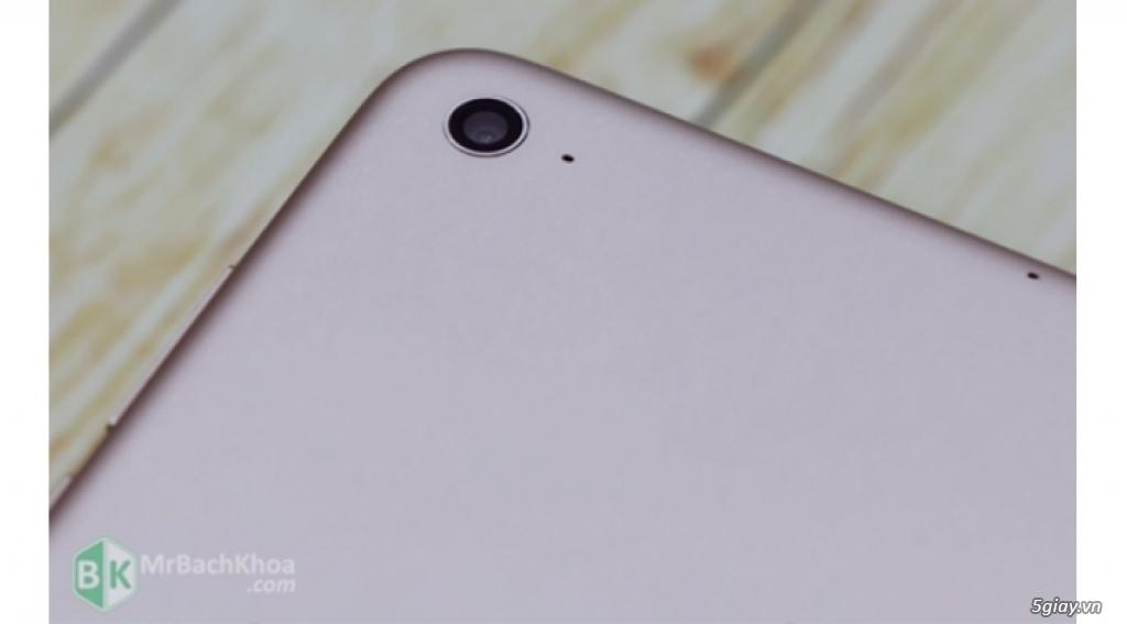 Xiaomi MiPad 2 giá tốt nhiều ưu đãi !!! - 1