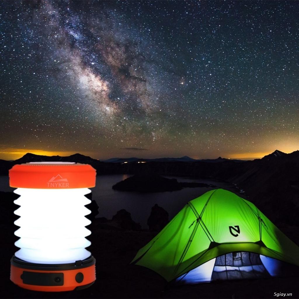 Phụ kiện cắm trại, leo núi, phượt: ĐÈN PIN, ĐÈN LỀU - 17