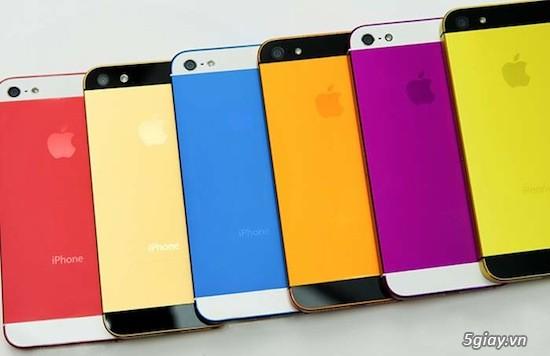 IPHONE 5 Trắng 16gh --IPHONE 5s GOLD 16gh Quốc Tế (Giá Cạnh Tranh) - 8
