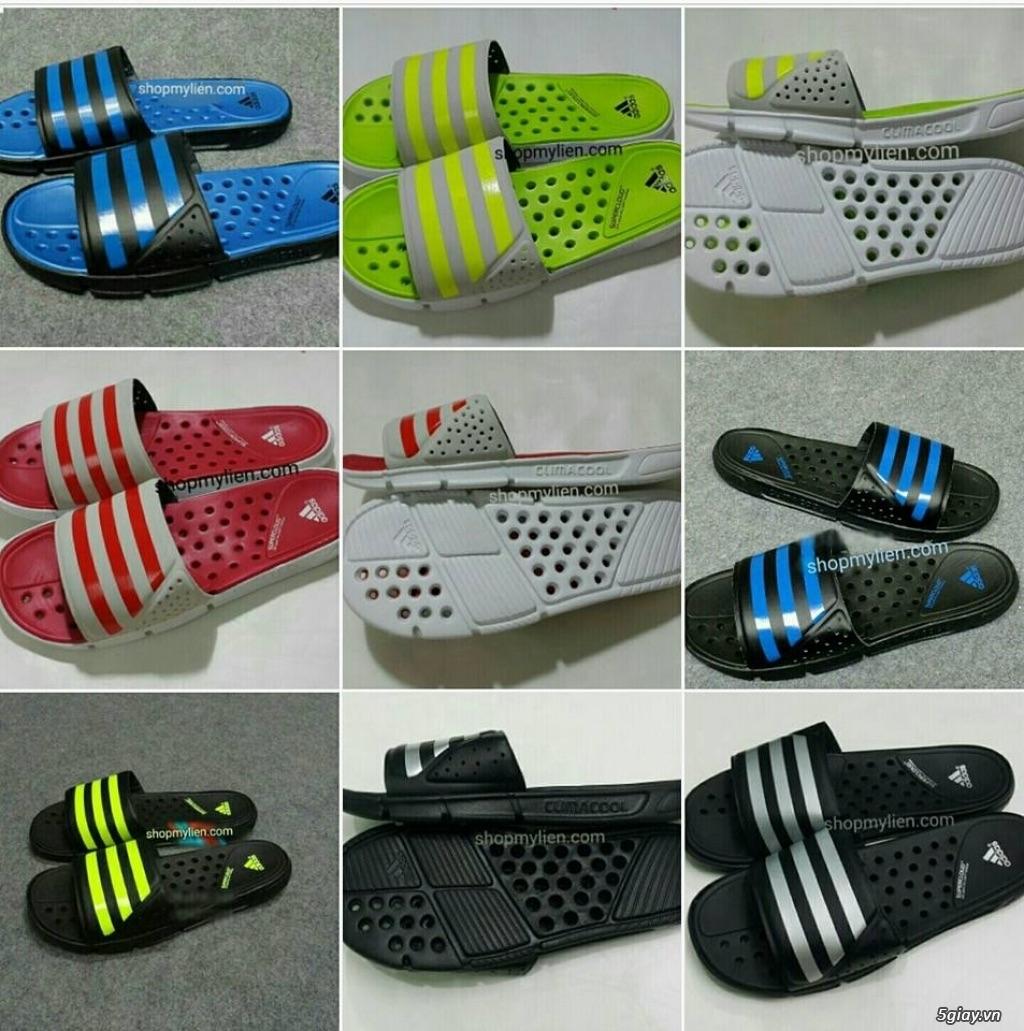 Chuyên dép hàng VNXK Adidas,Nike...- đúng hàng đúng giá cho dân sành điệu!!!