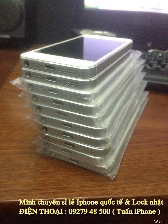 iPhone cũ 99%  - Giá update liên tục - Rẻ nhất thị trường lẻ sỉ hot hot - 3