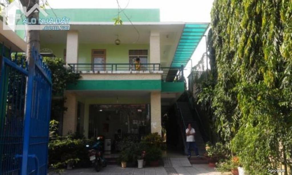 Cho công ty thuê nhà mặt tiền với nhiều phòng ở Phú Mỹ, Tân Thành, Bà Rịa Vũng Tàu - 4