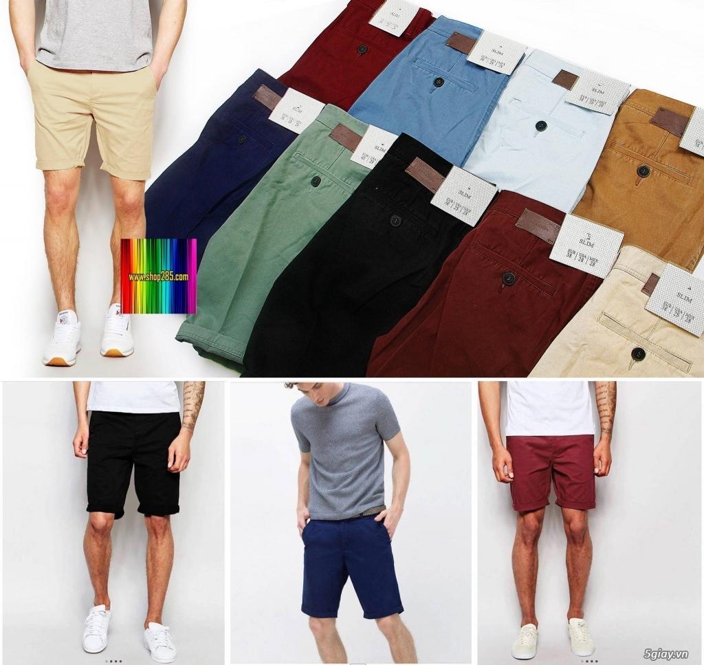 Shop285.com - Shop quần áo thời trang nam VNXK mẫu mới về liên tục ^^ - 39