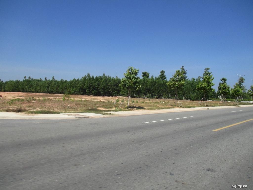 Bán Lô 5C9, Mỹ Phước 4, chính chủ,đất mặt tiền đường lớn NA2, Gần Đại Học Thủ Dầu Một - 2