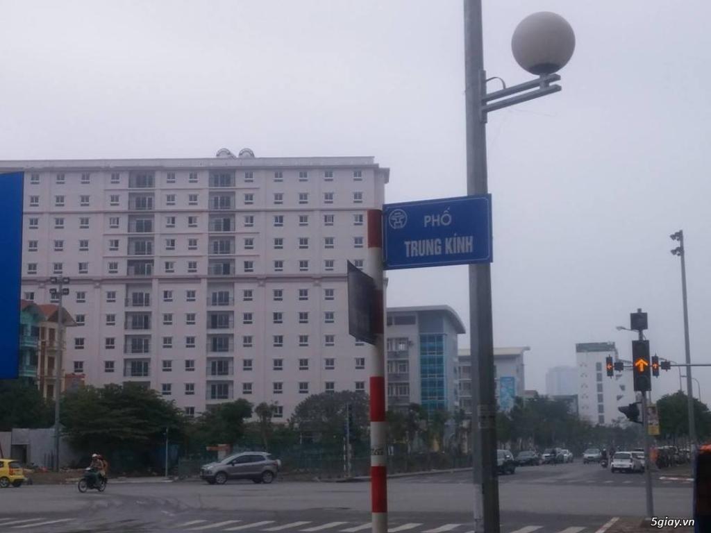 Chung cư trung tâm Cầu Giấy, giá rẻ, nhận nhà ngay tặng tivi 40 inch - 2