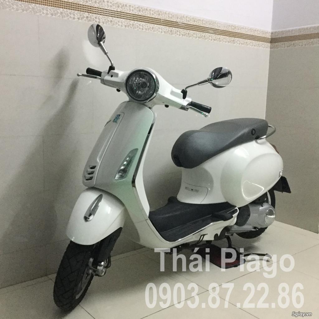 Thái&Trâm bán xe Tay Ga các loại (SH,Piaggo ..) xe bao đẹp, giá tốt. THU MUA XE SH,PIAGGO giá cao - 48