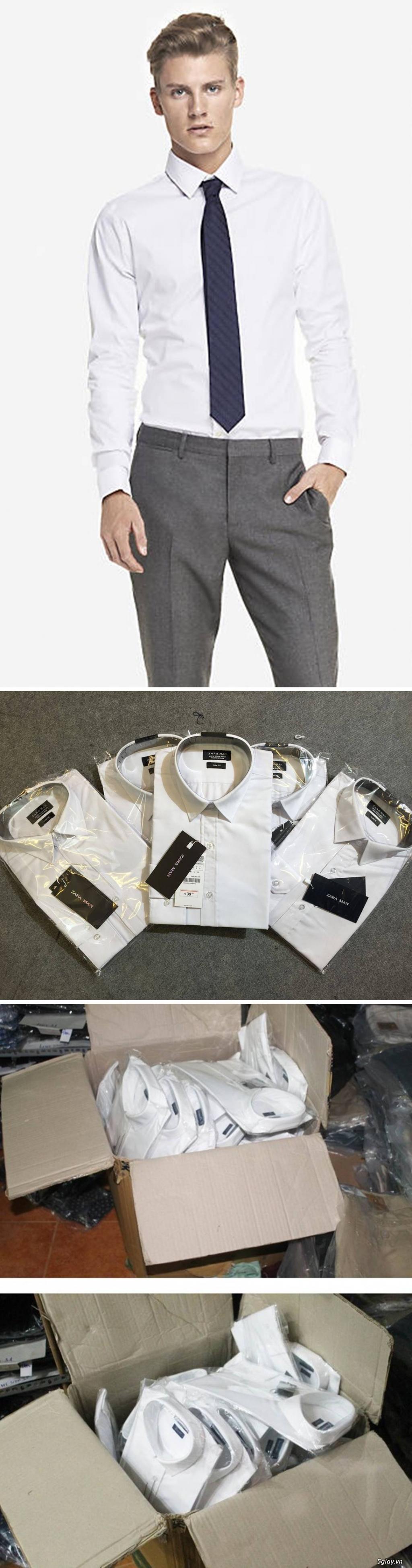 Shop285.com - Shop quần áo : Zara,Jules,Jake*s,,Hollister,Aber,CK,Tommy,Levis - 43