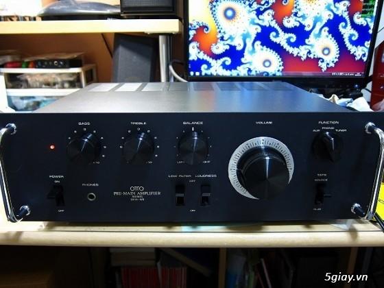 DH 3600 ,Mixer BMB,EQ ALEESIS 230 ,Power QSC ,Loa bose 301 sr III ,V.JBL ION 15 ... - 4