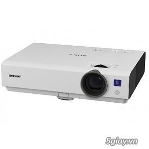 Phân phối máy chiếu SONY chính hãng giá tốt cho người liên hệ