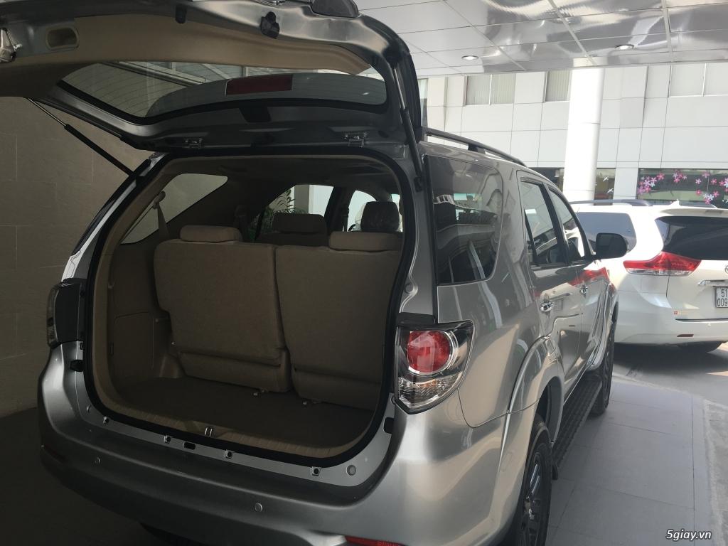 Cho thuê xe 16 Ford chansit và 7 chổ toyota fortune 2016 - 2