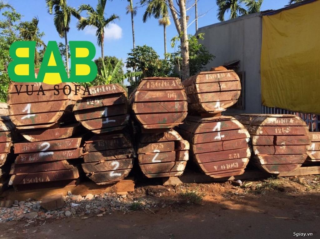 SOFA Siêu Cao Cấp: Khung sườn gỗ đỏ, Nệm ngồi Kymdan mới 100%, Da bò ITALIA. Ký hợp đồng công chứng - 1