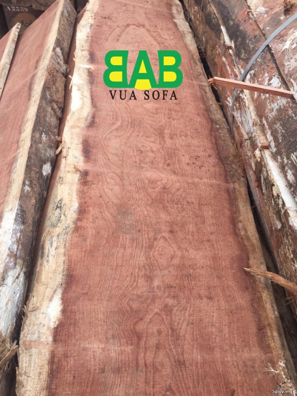 SOFA Siêu Cao Cấp: Khung sườn gỗ đỏ, Nệm ngồi Kymdan mới 100%, Da bò ITALIA. Ký hợp đồng công chứng - 2