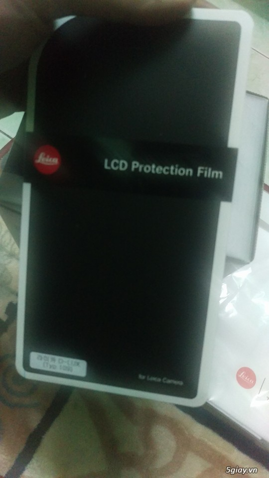 Leika -D-LUX _ chính hãng_hàng Nhật giá tốt nhất đây - 1