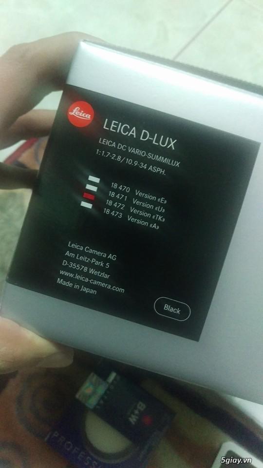 Leika -D-LUX _ chính hãng_hàng Nhật giá tốt nhất đây - 2