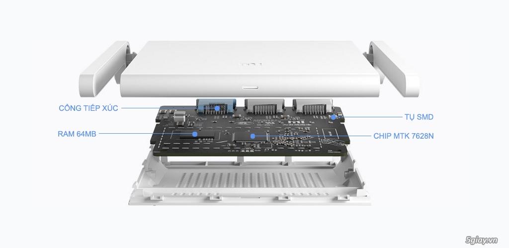Router Wifi Nano Xiaomi giá 350k - 2