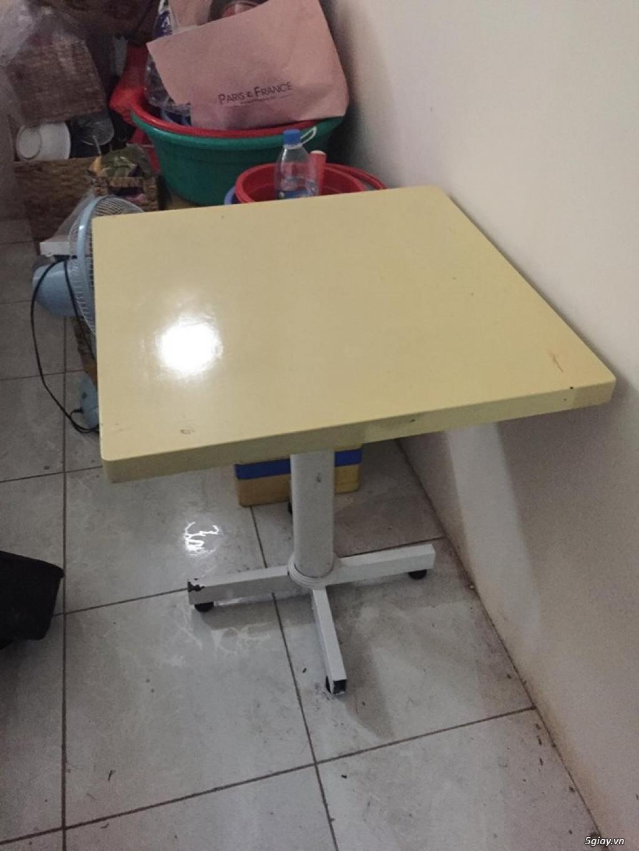 tủ trưng, bàn làm việc... thanh lý - 2