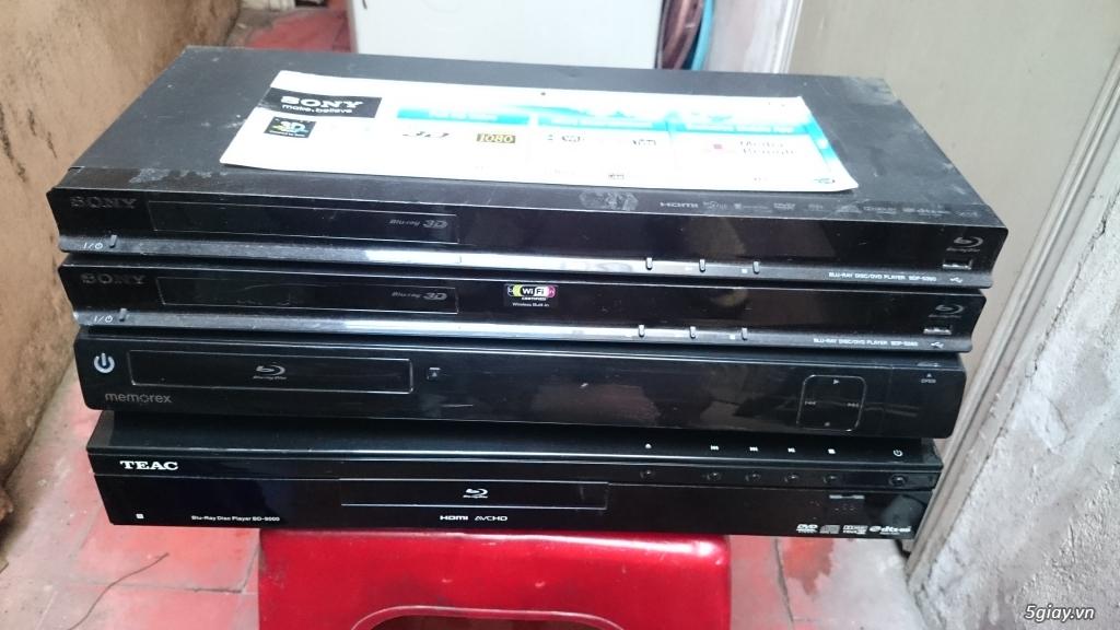 Nhận sửa chửa, nâng cấp ổ cứng hdd, ổ dvd và cung cấp remote