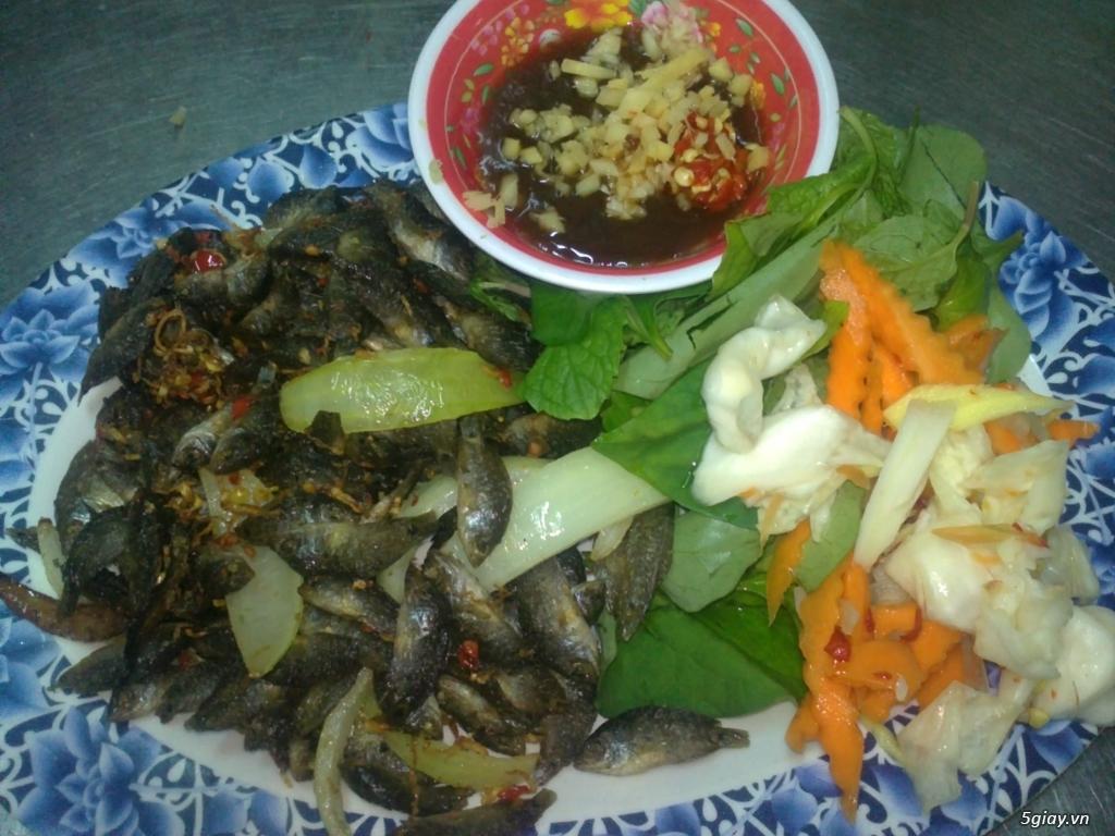 Lẩu bò và các món nhậu bình dân - 4