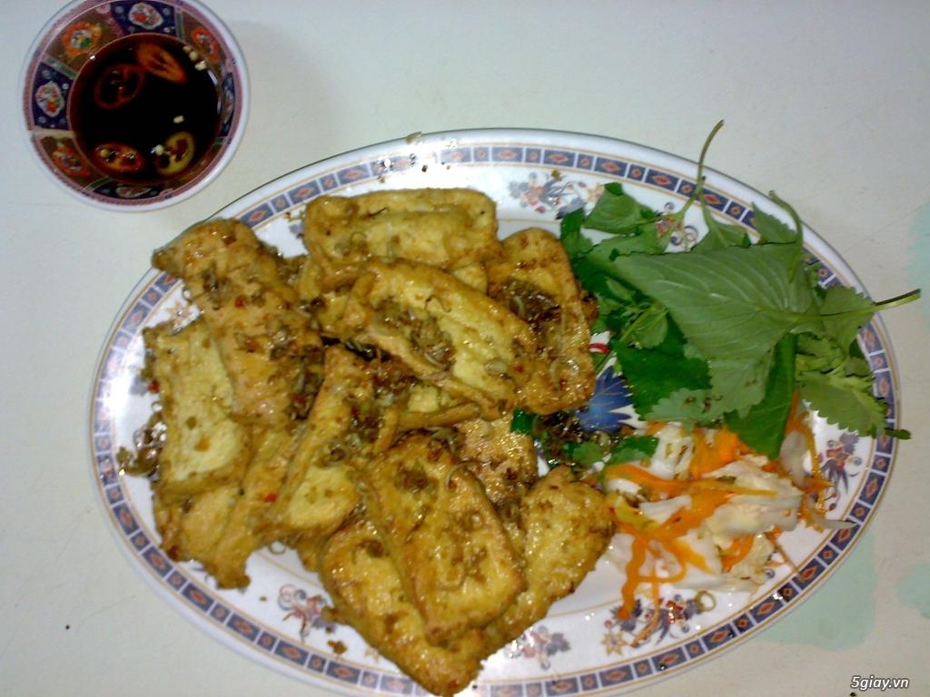 Lẩu bò và các món nhậu bình dân - 6