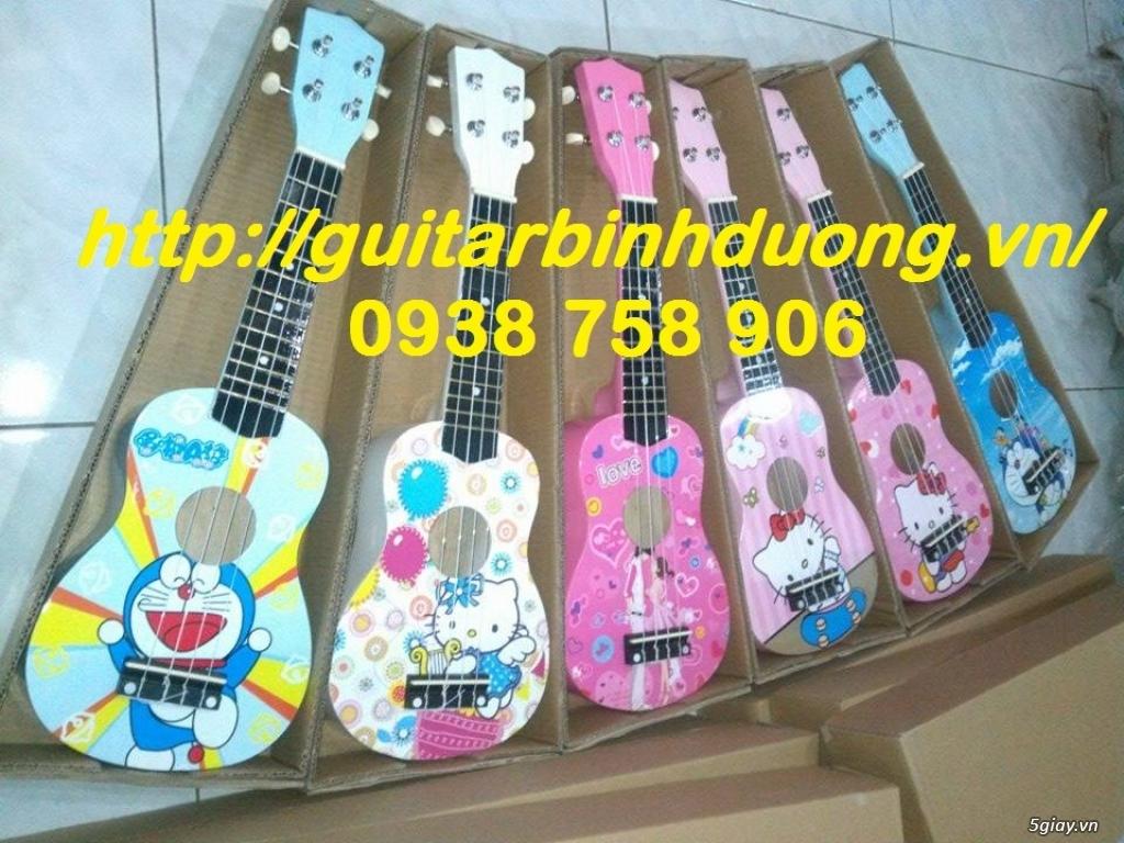 Bán đàn ukulele giá rẻ tp thủ dầu một bình dương - 5