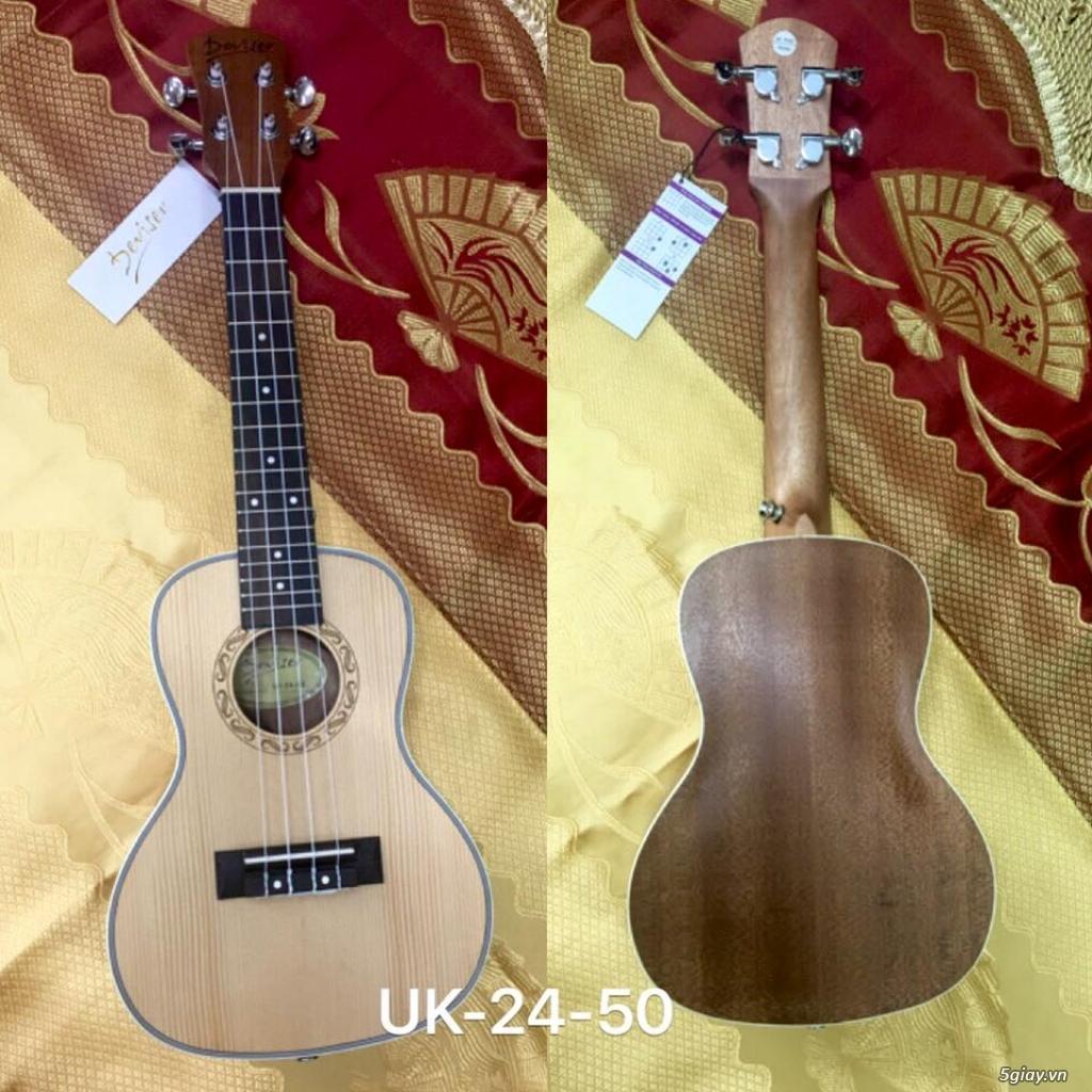 Bán đàn ukulele giá rẻ tp thủ dầu một bình dương - 22