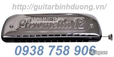 Bán kèn Hacmonica 10 lỗ, 20 lỗ, 24 lỗ study suzuki giá rẻ - 8