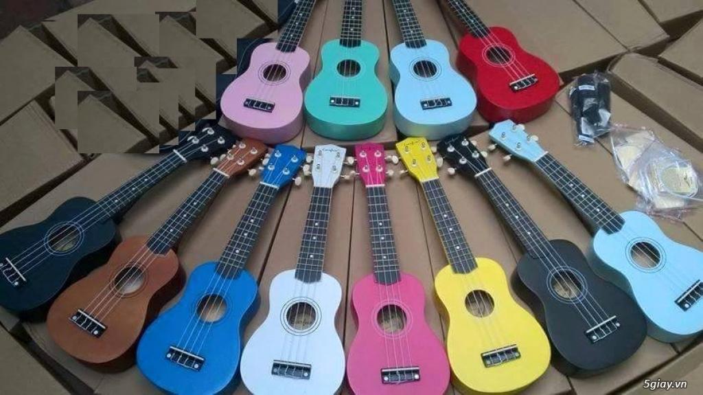 Bán đàn ukulele giá rẻ tp thủ dầu một bình dương - 20