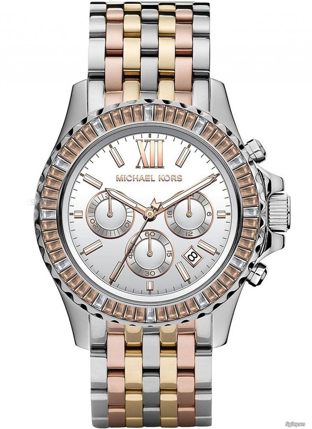 Đồng hồ Marc Jacobs và Michael Kors hàng gửi về từ US, 100% Auth - 28