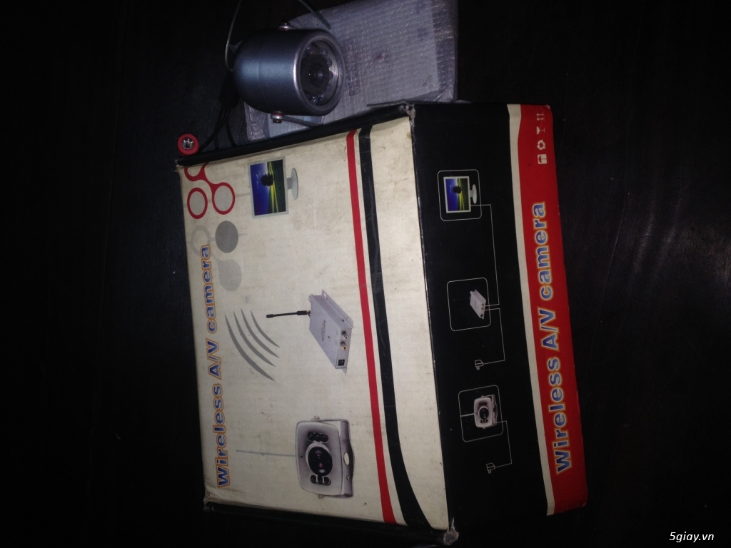 Còn vài món ve chai usb 3G ,wifi, camera.......