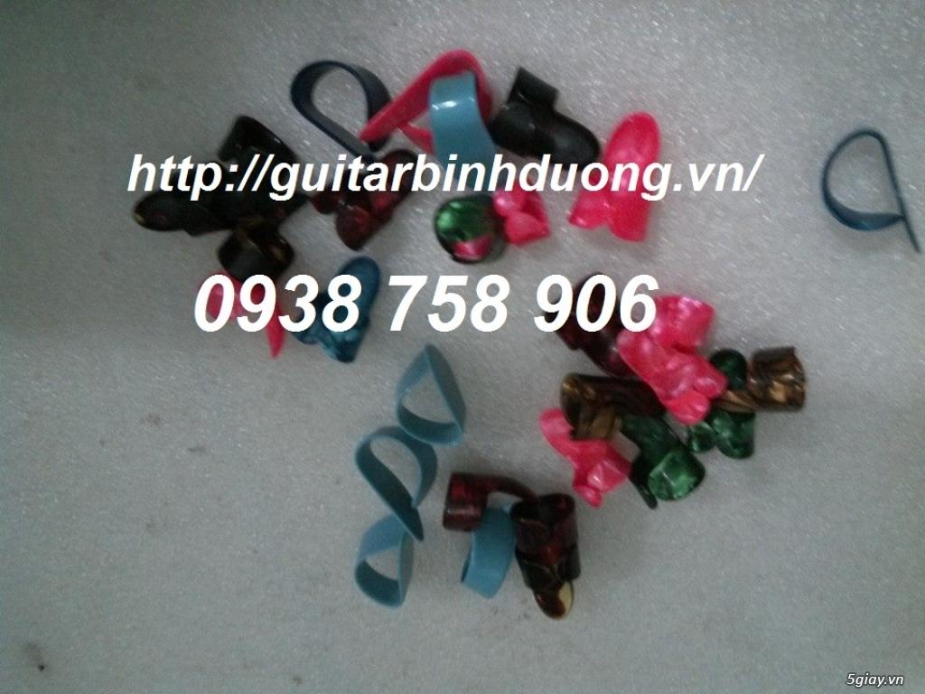 Phụ kiện guitar giá rẻ, guitar hưng phát bình dương bán phụ kiện guitar, phụ kiện nhạc cụ giá rẻ - 22