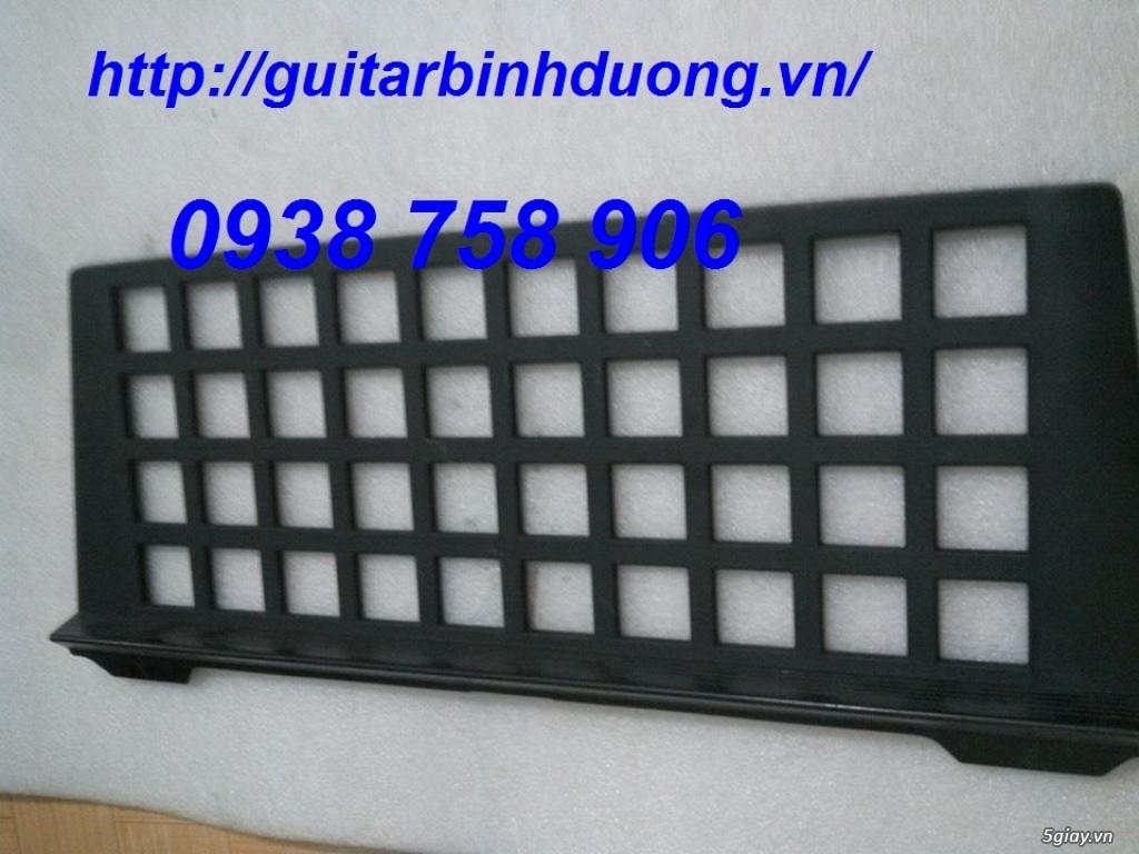 Phụ kiện guitar giá rẻ, guitar hưng phát bình dương bán phụ kiện guitar, phụ kiện nhạc cụ giá rẻ - 16