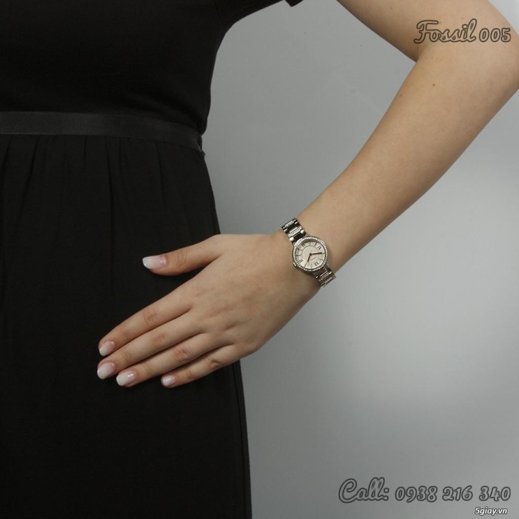 Đồng Hồ nữ Michael Kors,Anne Klein,DKNY AUTHENTIC. Xách tay từ Mỹ. Giá tốt nhất 5GIAY - 2
